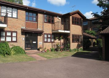 Thumbnail 2 bed flat to rent in Parkhill Road, Avery Hill, Bexley, Kent