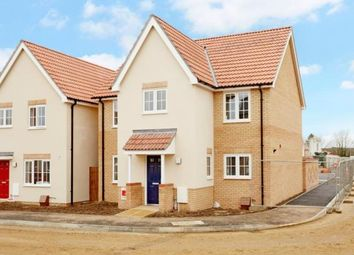 Thumbnail 4 bed property for sale in Pilgrims Place, Littlebourne Road, Canterbury, Kent