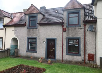 Thumbnail 3 bed terraced house for sale in Queens Square, Methilhill, Leven