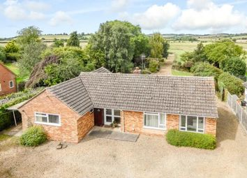Thumbnail 3 bed detached bungalow for sale in Oxhill, Warwick, Warwickshire