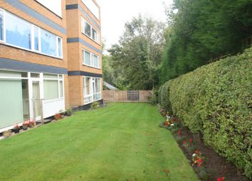Thumbnail 2 bed property to rent in Wrekin House, Old Vicarage Lane, Northwich