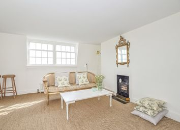Thumbnail 2 bed flat to rent in Top Floor Flat, Lansdown Place West, Bath