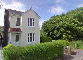 Thumbnail 2 bedroom detached house for sale in Folland Road, Glanamman, Ammanford