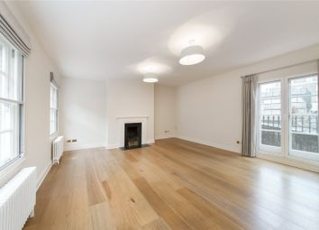 Skinner Place, Sloane Square, London SW1W. 2 bed end terrace house