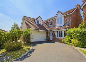 4 bed detached house for sale in Harvest Drive, Whittle-Le-Woods, Chorley PR6