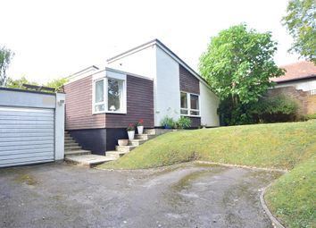 Church Street, Rudgwick, West Sussex RH12. 4 bed bungalow