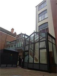 Thumbnail 1 bed flat to rent in Castle Gate, Nottingham