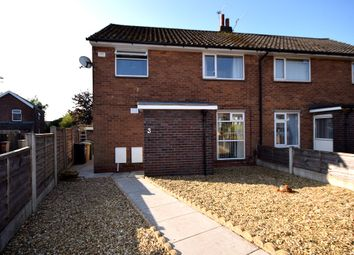 Thumbnail 3 bed semi-detached house for sale in Holden Lea, Westhoughton