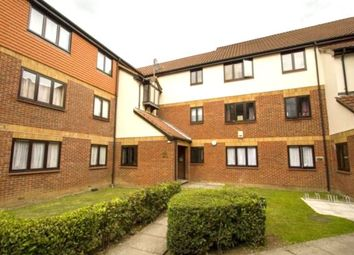 Thumbnail 1 bed flat to rent in Nightingale Court, 1 Falcon Way, Colindale