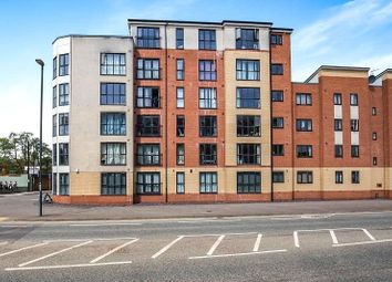 Thumbnail 2 bedroom flat for sale in City Walk, City Road, Derby