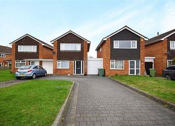 3 bed detached house for sale in Golden Miller Road, Cheltenham, Gloucestershire GL50