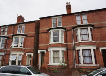 Thumbnail 4 bed terraced house for sale in Wiverton Road, Nottingham
