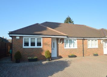 Thumbnail 2 bed bungalow for sale in Orchard End, Hazlemere, High Wycombe