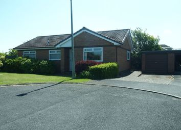Thumbnail 2 bed detached bungalow for sale in The Glade, Morecambe