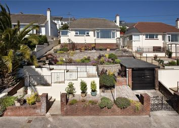 Thumbnail 2 bed detached bungalow for sale in Broadpark Road, Paignton, Devon
