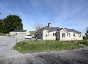 Thumbnail 3 bed detached bungalow for sale in Carnreagh Road, Castlewellan, Down
