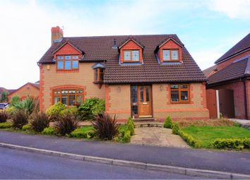 Thumbnail 4 bed detached house for sale in Westerdale Drive, Southport