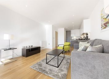 Thumbnail 1 bed flat for sale in Aurora Point, 277 Grove Street, London