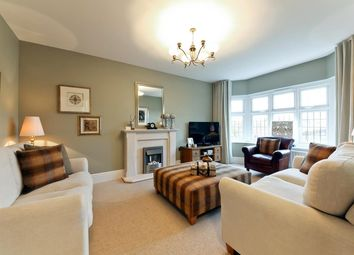 Thumbnail 4 bedroom detached house for sale in The Granary, Water Lane, York, North Yorkshire