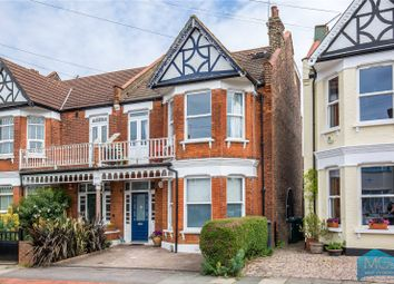 Thumbnail 5 bed semi-detached house for sale in Lichfield Grove, Finchley Central, London