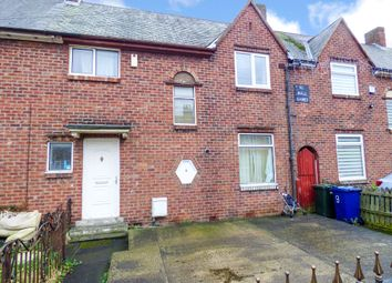 Thumbnail 3 bedroom terraced house to rent in Lowfield Terrace, Walker, Newcastle Upon Tyne