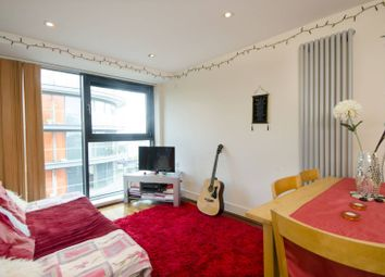 Thumbnail 1 bed flat for sale in Millharbour, Isle Of Dogs