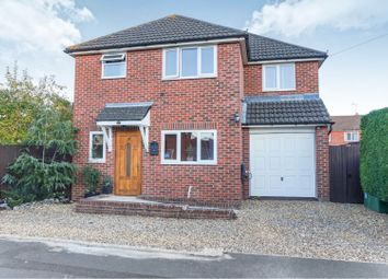 Thumbnail 3 bed detached house for sale in Teme Crescent Millbrook, Southampton