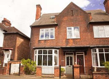 Thumbnail 4 bedroom semi-detached house for sale in George Avenue, Long Eaton, Nottingham