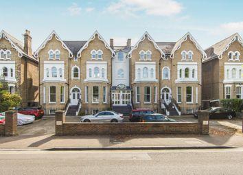 Bardon Lodge, Stratheden Road, Blackheath SE3, london property
