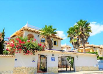 Thumbnail 6 bed villa for sale in La Zenia, Orihuela Costa, Spain