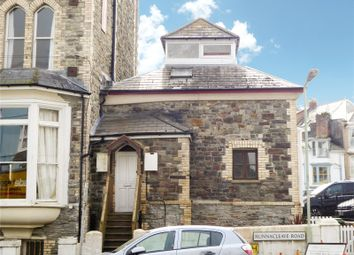 Thumbnail 1 bedroom flat for sale in Runnacleave Road, Ilfracombe