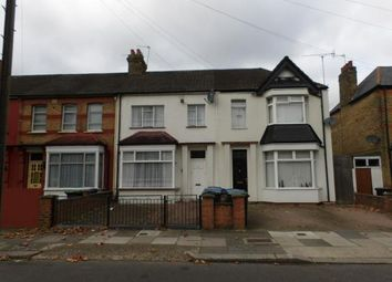 Thumbnail 3 bed terraced house for sale in Kenwood Road, Lower Edmonton, London