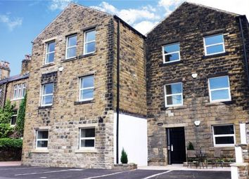 Thumbnail 2 bed flat for sale in Wakefield Road, Denby Dale, Huddersfield