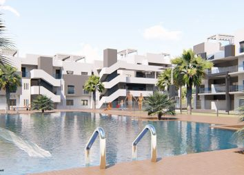 Thumbnail 2 bed apartment for sale in Av. El Ras Gran, Guardamar Del Segura, Alicante, Valencia, Spain