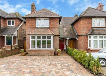Thumbnail 3 bed property for sale in Hurst Green Road, Hurst Green, Surrey