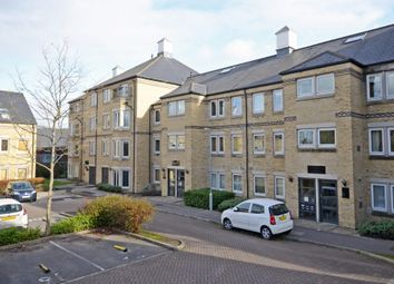 Thumbnail 2 bed flat for sale in Olympian Court, York