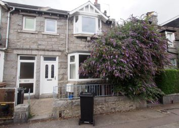 Thumbnail 2 bed semi-detached house to rent in Erskine Street, Aberdeen
