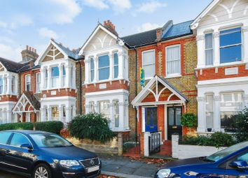Thumbnail 2 bed flat to rent in Whellock Road, Chiswick