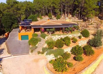 Thumbnail 3 bed finca for sale in Spain, Valencia, Alicante, Murla