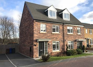 Thumbnail 3 bed semi-detached house for sale in Windmill Close, Barnsley, South Yorkshire