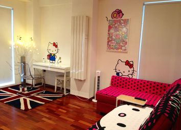 Thumbnail 1 bed flat to rent in Aria House, London