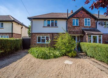 Thumbnail 3 bed semi-detached house for sale in Birch Avenue, Caterham