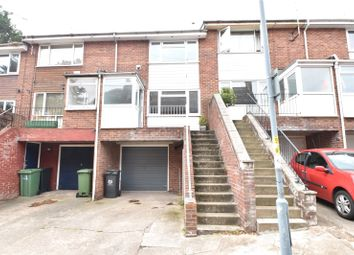 Thumbnail 2 bed terraced house to rent in Church Road, Worcester, Worcestershire