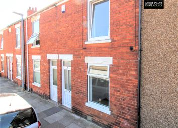 Thumbnail 2 bed terraced house for sale in Lister Street, Grimsby