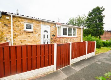 Thumbnail 1 bed semi-detached bungalow for sale in Clayton Hollow, Waterthorpe, Sheffield