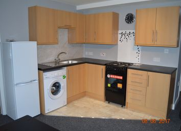 Thumbnail 1 bed duplex to rent in 2 Fawcett Street, Bolton