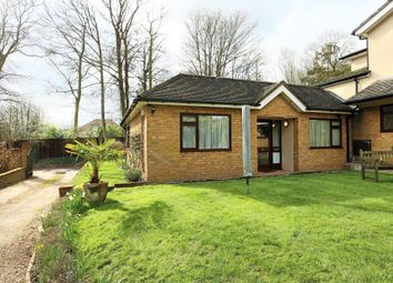 Thumbnail 2 bed bungalow to rent in Norris Grove, Broxbourne