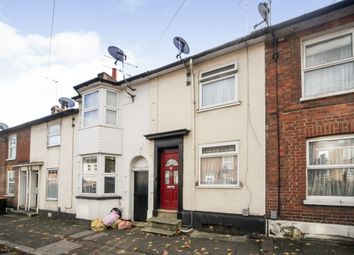 Thumbnail 2 bed terraced house for sale in Old Road, Linslade, Leighton Buzzard