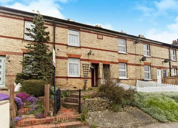 Thumbnail 3 bed terraced house for sale in Godstone Road, Kenley, Surrey