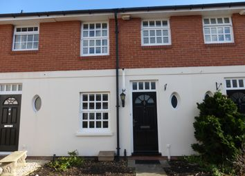 Thumbnail 2 bed town house to rent in Bedford Court, Bawtry, Doncaster